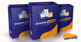 Dropship Selling Academy Review and Bonuses
