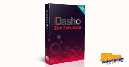 iDasho Zoo Extractor Review and Bonuses