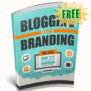 FREE Weekly Gifts - November 12, 2018 - Blogging For Branding