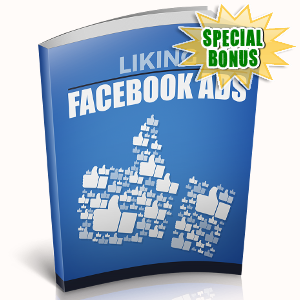 Special Bonuses - November 2018 - Liking Facebook Ads