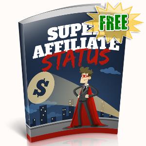 Special Bonuses - November 2018 - Super Affiliate Status