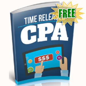 Special Bonuses - November 2018 - Time Released CPA