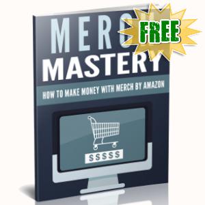 Special Bonuses - November 2018 - Merch Mastery