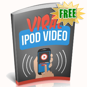 Special Bonuses - November 2018 - Viral Ipod Video