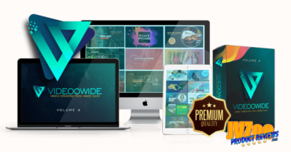 VIDEOOWIDE Volume 4 Review and Bonuses