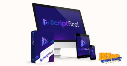 ScriptReel Review and Bonuses