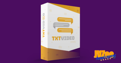 TXT Video Review and Bonuses
