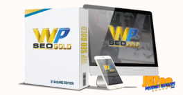 WP SEO Gold Review and Bonuses