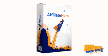 Affiliate Hero Review and Bonuses