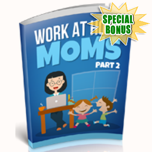 Special Bonuses - December 2018 - Work At Home Moms Part 2