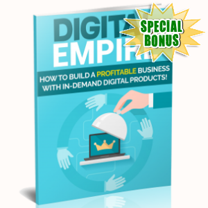 Special Bonuses - December 2018 - Digital Empire