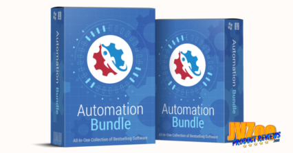 AutomationBundle Review and Bonuses