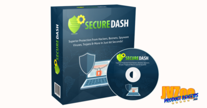 SecureDash Review and Bonuses
