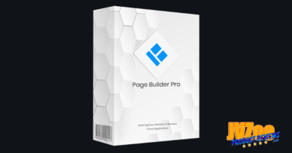Page Builder Pro Review and Bonuses