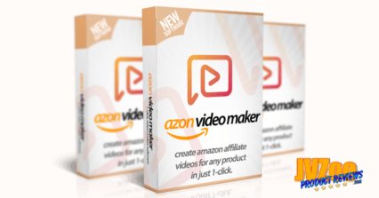 Azon Video Maker Review and Bonuses