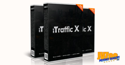iTraffic X Review and Bonuses