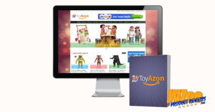 ToyAzon Review and Bonuses