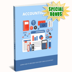 Special Bonuses - January 2019 - Accounting 101