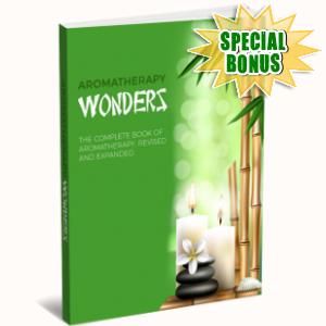 Special Bonuses - January 2019 - Aromatherapy Wonders