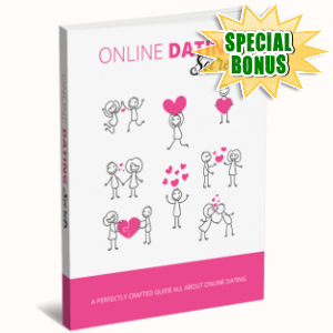 Special Bonuses - January 2019 - Online Dating Secrets
