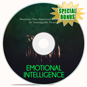 Special Bonuses - January 2019 - Emotional Intelligence Video Upgrade Pack