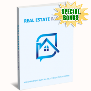 Special Bonuses - January 2019 - Real Estate Investing