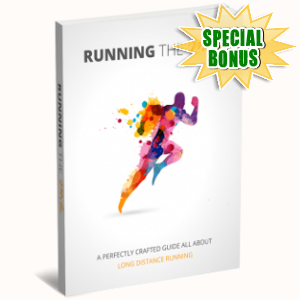 Special Bonuses - January 2019 - Running The Mile