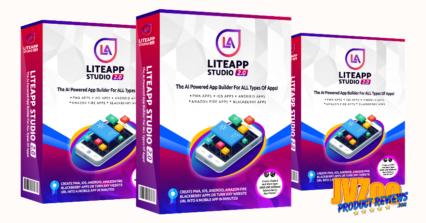 LiteApp Studio V2 Review and Bonuses