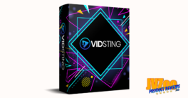VidSting Review and Bonuses