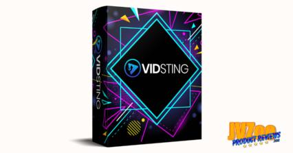 VidSting Review and Bonuses