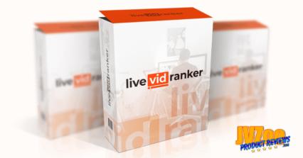 LiveVidRanker Review and Bonuses