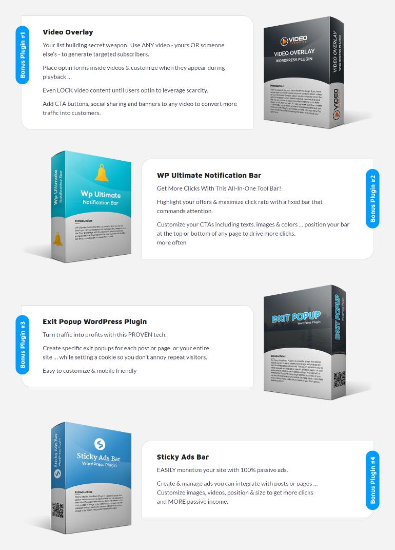 UltraSuite Theme Bonuses