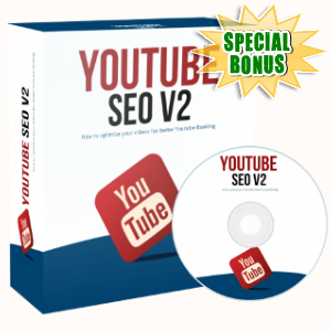 Special Bonuses - February 2019 - YouTube Channel SEO V2 Video Series Pack