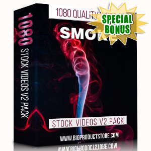 Special Bonuses - February 2019 - Smoke - 1080 Stock Videos V2 Pack