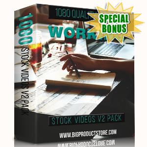 Special Bonuses - February 2019 - Working - 1080 Stock Videos V2 Pack