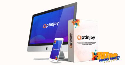 OptinJoy Review and Bonuses