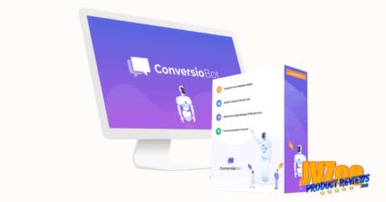 ConversioBot Review and Bonuses