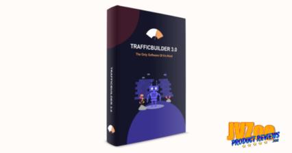 TrafficBuilder V3 Review and Bonuses