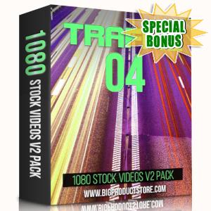 Special Bonuses - April 2019 - Traffic 4 - 1080 Stock Videos V2 Pack
