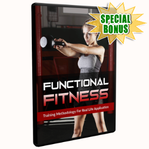 Special Bonuses - April 2019 - Functional Fitness Video Upgrade Pack