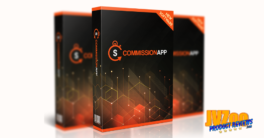 Commission App Review and Bonuses
