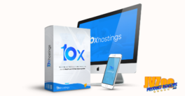 10xHostings Review and Bonuses