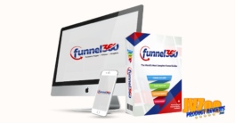 Funnel360 Review and Bonuses