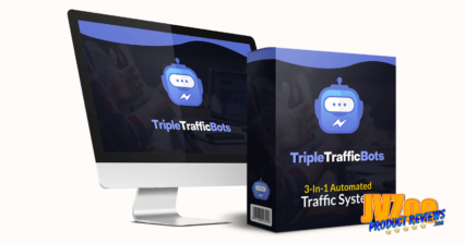 Triple Traffic Bots Review and Bonuses