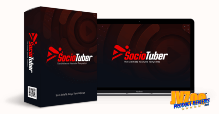SocioTuber Review and Bonuses