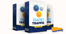 Rapid Traffic Suite Review and Bonuses