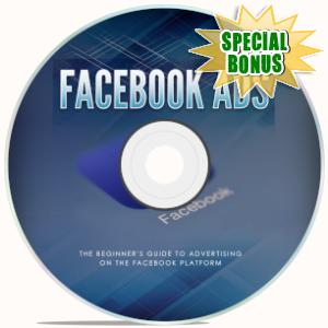 Special Bonuses - June 2019 - Facebook Ads Video Upgrade Pack
