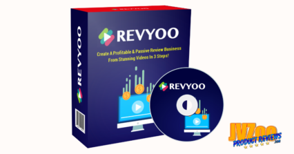 Revyoo Review and Bonuses