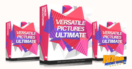 Versatile Pictures Ultimate Review and Bonuses