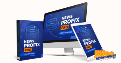 NewsProfixPro Review and Bonuses